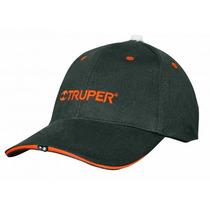 Gorra Truper Con Led