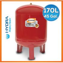 Tanque Hidroneumatico Hydro-mac ® De 170l Vertical