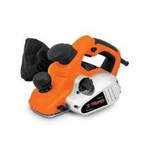 Cepillo Electrico 3 1/4 Profesional 850w Truper 13441