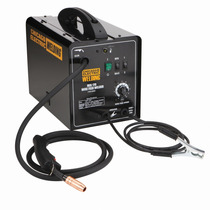 Soldadura Electrica Micro Alambre 170 Amp 220v Mig/flux Core