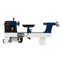 Maquina Mini Torno Rikon 70-100 Ranurar Perforar Diseño Pm0