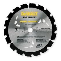 Cuchilla Sierra Circular Cortar Metales Metal Carburo Rasgar