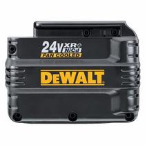 Bateria Dewalt Dw0242 24v Enfriada Por Aire Envio Gratis