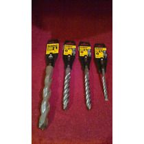 Brocas Dewalt Rock Carbide Sds Plus