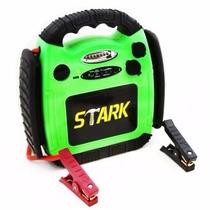 Jumper Arrancador De Baterias 3 En 1,12v, 900amp Stark Nuevo