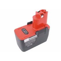 Bateria De Remplazo Para Taladro Bosch O De Skill 14.4v