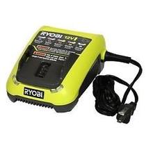 Cargador Ryobi Para Baterias Recargables De 12v