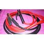 Juego De Cables Para Soldar