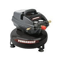 Compresor De Airepower Built 3 Galones 100 Psi