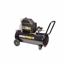 Compresor De Aire 10 Gal 2.5 Hp 125 Psi Pneumatic