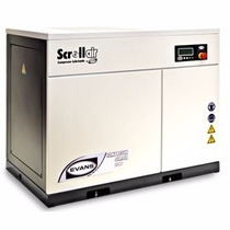 Compresor Scroll Lub 20 Hp Trifásico, Sin Tanque Cs720me2000