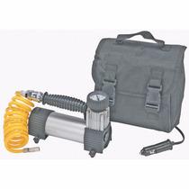 Compresor De Aire Alto Volumen Infla En 3 Minutos 12v 100psi