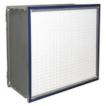 Filtro De Aire De Microfibra Hepa 99.97% 24 24 Air Handler