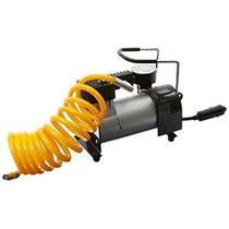 12 Volt Electric Air Pump W / Calibre Para Llantas Bicicleta