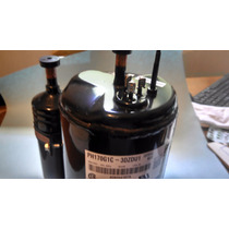 Compresor Minisplit R22 12,000 Btu.