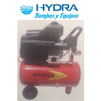 Compresor Con Motor Acoplado 1.5 Hp