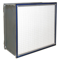 Filtro De Aire De Microfibra Hepa 95.00% 23-3/8 23-3/8