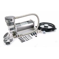 Mini Compresora De Aire Portatil Viair 480c Amortiguadores