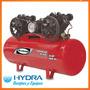 Compresor De Aire Lubricado 2 Etapas, 20 Hp Trifásico