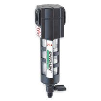Filtro De Aire Comprimido 3/8 Npt 55 Pcm 5 Micras 150 Psi