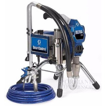 Airless Graco Ultra 395