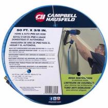 Manguera Campbell Hausfeld Pvc Compresor