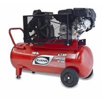 Compresor Evans 6.5hp A Gasolina