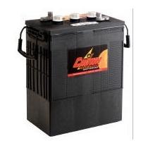 Baterias 6 V 350ah Crown (trojan), Montacarga, Elevador,