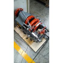 Roscadora Electrica De 1/2 A 4 Nuevas 1 Garantia Precio Net