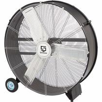 Ventilador Industrial 36pulgadas, 1/3 Hp, 11,200 Cfm