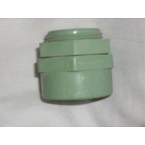 Conector Rexolit 32mm Para Tubo Conduit Pvc Pesado