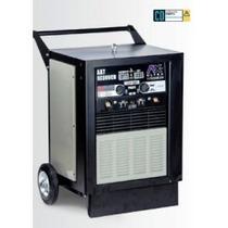 Maquina De Soldar Electrodo Y Proceso Tig Inoxi Axt-ue300cd
