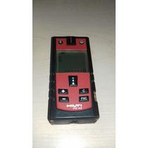 Hilti Pd42 Medidor De Distancia Laser