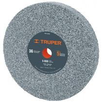 Piedra Para Esmeril 5 X 3/4 Oxido De Aluminio Grano 36