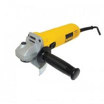 Mini Esmeriladora Angular Modelo Dwe4010 Dewalt Envio Gratis
