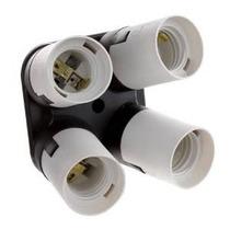 Flashpoint 4 Adaptador Socket - Convierte 1 Socket Poner El