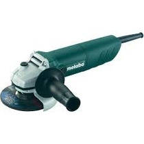 Amoladora Angular Metabo W 680 115mm Ecom