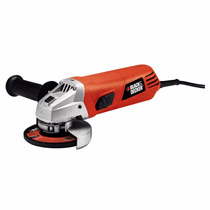 Mini Esmeriladora Angular 4-1/2 G720 Black&decker