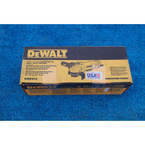 Mini Esmeril Dewalt 4,1/2