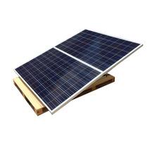 Kit Paneles Solares Para Interconexion Cfe De 2.5kw Diarios.