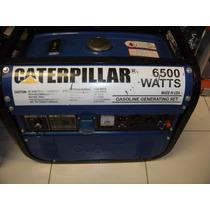 Generador Caterpillar 6500 Wats