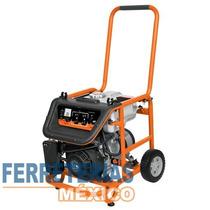 Generador Electrico A Gasolina 1,500 W Truper 15341