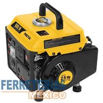 Generador Electrico A Gasolina 800 W Pretul 25100