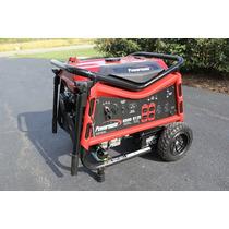 Generador / Planta De Luz Powermate 6500w /8250w