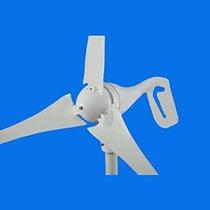 Generador De Turbina Gtsun 400w Max 600w Viento 12v Dc 3 Lám