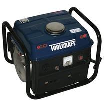 Generador De Luz 900 W Marca Toolcraft