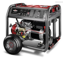 Generador 7000 Watts Briggs And Stratton Elite Series Hm4