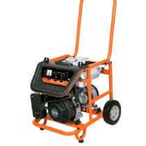 Oferta Generador Electrico A Gasolina 1500 W Truper Planta