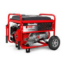 Generador 5000 Watts Briggs And Stratton Elite Series