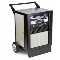 Soldadora Inversor 400 Amp. 220 Volts. Ax No Infra Lincoln
